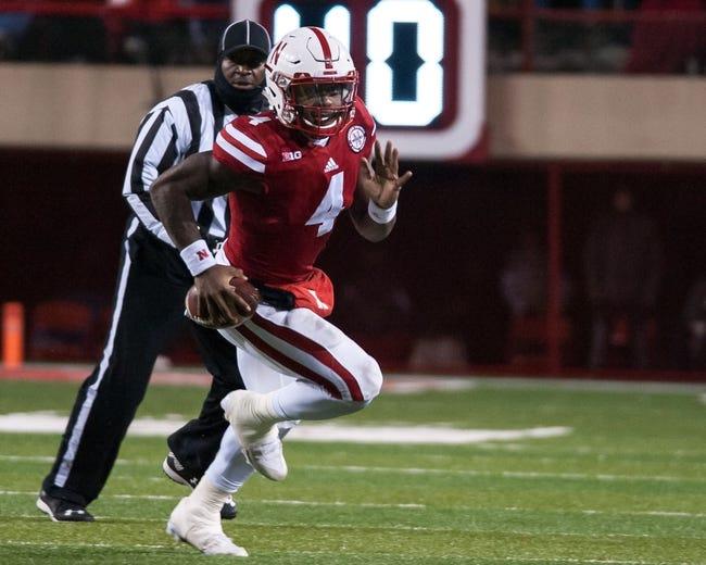 Nebraska vs. Wyoming - 9/10/16 College Football Pick, Odds, and Prediction