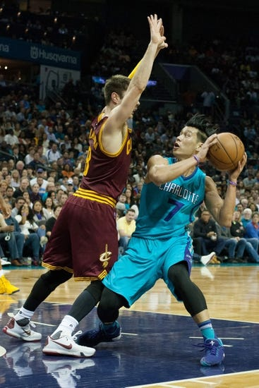 Charlotte Hornets vs. Cleveland Cavaliers - 2/3/16 NBA Pick, Odds, and Prediction