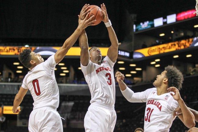 Miami at Nebraska - 12/1/15 College Basketball Pick, Odds, and Prediction