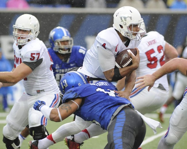 Northern Illinois Huskies vs. Bowling Green Falcons - 12/4/15 College Football Pick, Odds, and Prediction