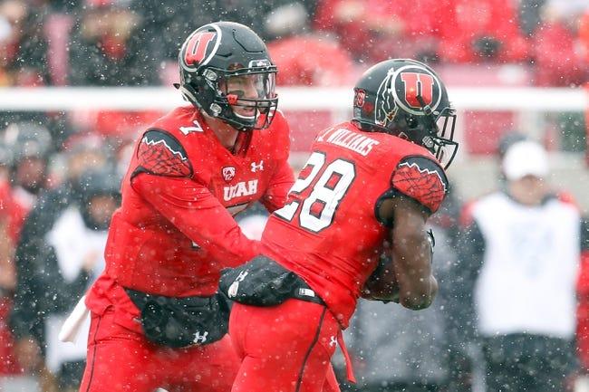 Utah vs. BYU - 12/19/15 College Football Las Vegas Bowl Pick, Odds, and Prediction