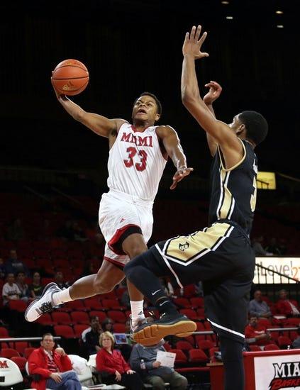 Miami (Ohio) vs. Wright State - 12/13/15 College Basketball Pick, Odds, and Prediction