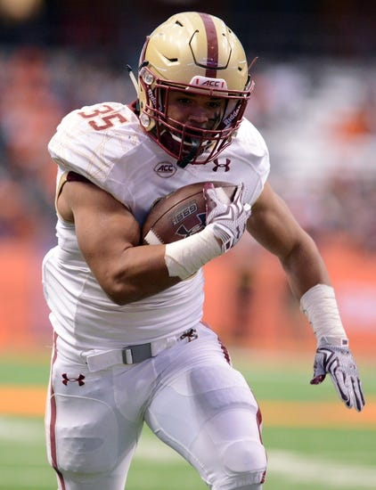 Boston College Eagles 2016 College Football Preview, Schedule, Prediction, Depth Chart, Outlook