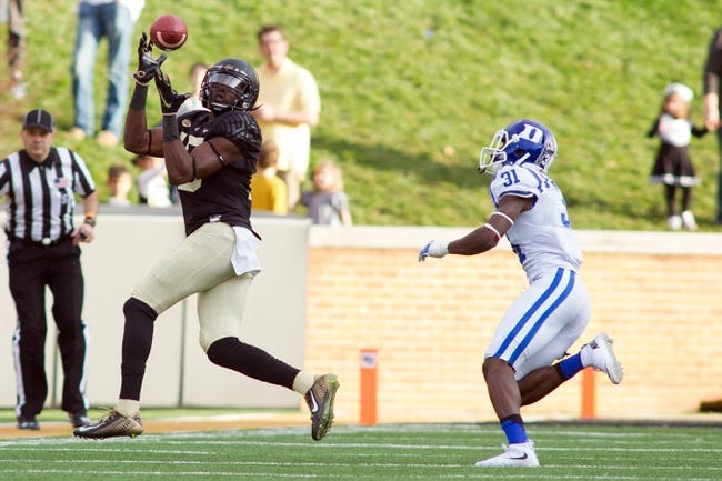 Wake Forest Demon Deacons 2016 College Football Preview, Schedule, Prediction, Depth Chart, Outlook