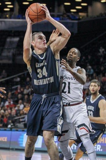 George Washington vs. Richmond - 1/28/16 College Basketball Pick, Odds, and Prediction