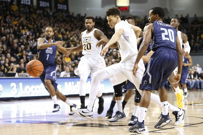 Old Dominion vs. Middle Tennessee - 1/16/16 College Basketball Pick, Odds, and Prediction