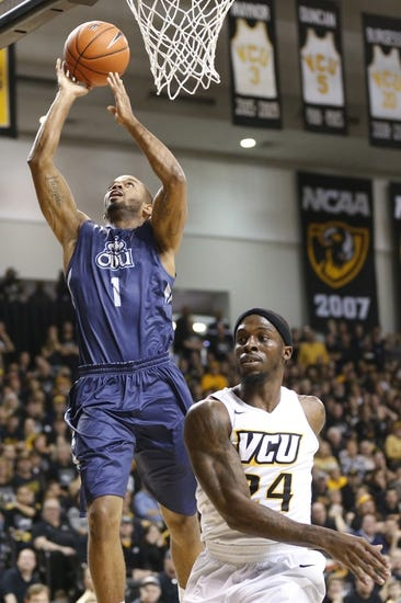 Southern Miss Golden Eagles vs. Old Dominion Monarchs - 1/9/16 College Basketball Pick, Odds, and Prediction