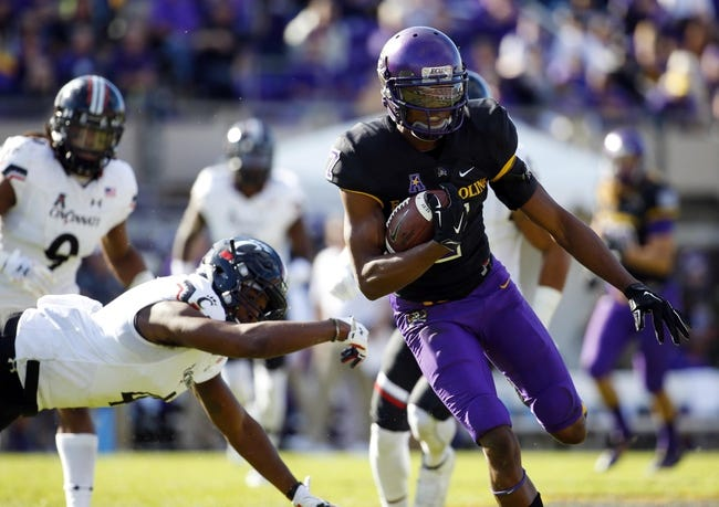East Carolina Pirates 2016 College Football Preview, Schedule, Prediction, Depth Chart, Outlook