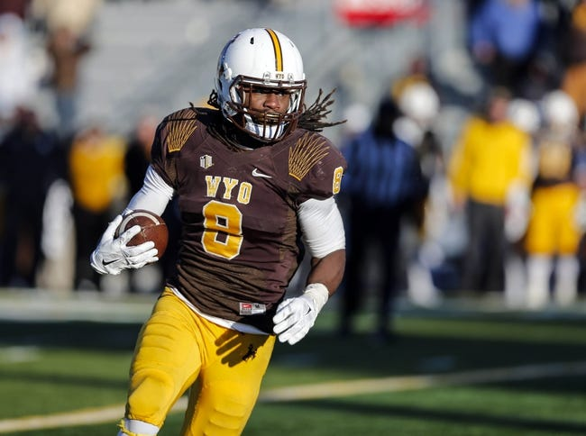 Wyoming Cowboys 2016 College Football Preview, Schedule, Prediction, Depth Chart, Outlook
