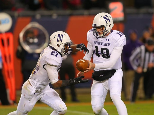 Northwestern Wildcats 2016 College Football Preview, Schedule, Prediction, Depth Chart, Outlook