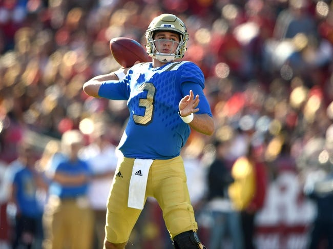 UCLA Bruins 2016 College Football Preview, Schedule, Prediction, Depth Chart, Outlook