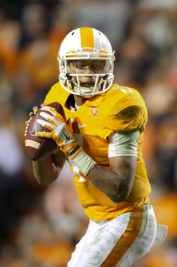 Outback Bowl - Tennessee Volunteers vs. Northwestern Wildcats - 1/1/16 College Football Pick, Odds, and Prediction