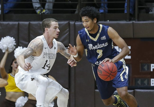 Utah State vs. Montana State - 11/13/17 College Basketball Pick, Odds, and Prediction