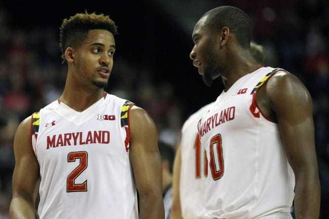 Maryland vs. St. Francis PA - 12/4/15 College Basketball Pick, Odds, and Prediction