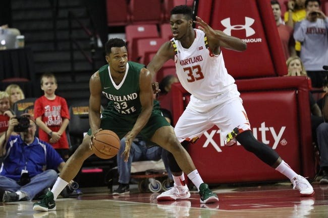 Cleveland State Vikings vs. Detroit Titans - 2/4/16 College Basketball Pick, Odds, and Prediction