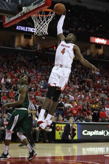 North Carolina Tar Heels vs. Maryland Terrapins - 12/1/15 College Basketball Pick, Odds, and Prediction