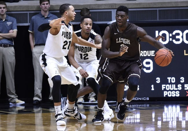 Lehigh  vs. Holy Cross Crusaders - 2/15/16 College Basketball Pick, Odds, and Prediction