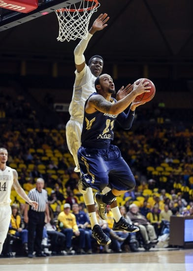 Montana State Bobcats vs. Nebraska Omaha Mavericks - 12/6/15 College Basketball Pick, Odds, and Prediction