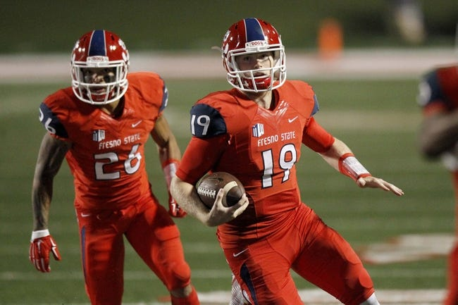 Fresno State Bulldogs 2016 College Football Preview, Schedule, Prediction, Depth Chart, Outlook