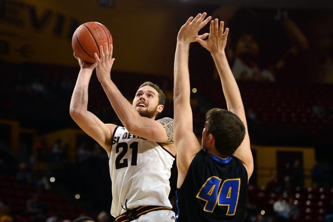 UC Riverside Highlanders vs. Santa Barbara Gauchos - 2/18/16 College Basketball Pick, Odds, and Prediction