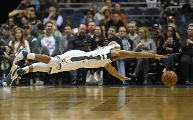 Fantasy Basketball 2015-16: Waiver Wire Update 12/2