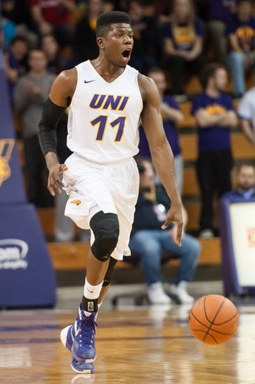 George Mason vs. Northern Iowa - 12/8/15 College Basketball Pick, Odds, and Prediction