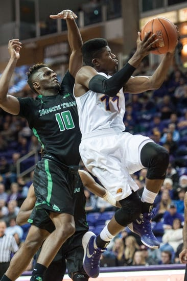Old Dominion Monarchs vs. North Texas Mean Green - 2/11/16 College Basketball Pick, Odds, and Prediction