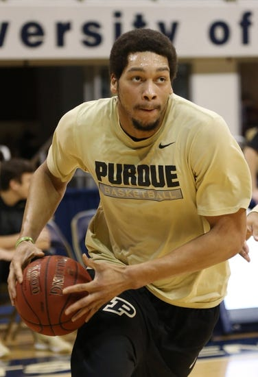 Purdue vs. New Mexico - 12/5/15 College Basketball Pick, Odds, and Prediction