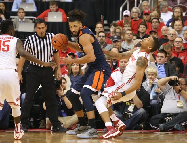 Ohio State Buckeyes vs. Air Force Falcons - 12/8/15 College Basketball Pick, Odds, and Prediction
