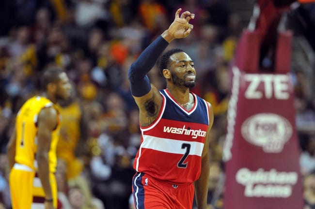 Wizards vs. Cavaliers - 1/6/16 NBA Pick, Odds, and Prediction