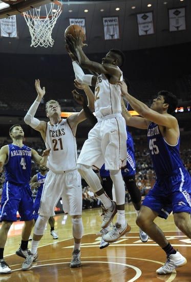 Texas Longhorns vs. Samford Bulldogs - 12/4/15 College Basketball Pick, Odds, and Prediction