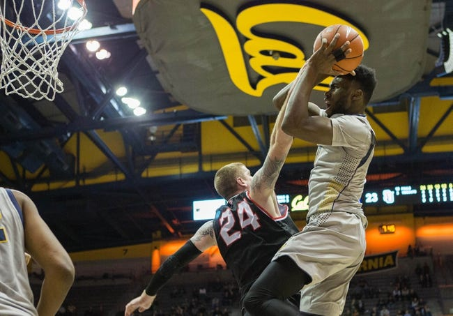 California Golden Bears vs. Incarnate Word Cardinals - 12/9/15 College Basketball Pick, Odds, and Prediction