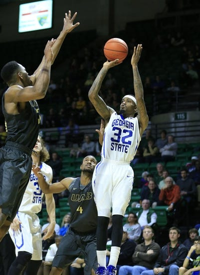 Wright State vs. Georgia State  - 12/4/15 College Basketball Pick, Odds, and Prediction