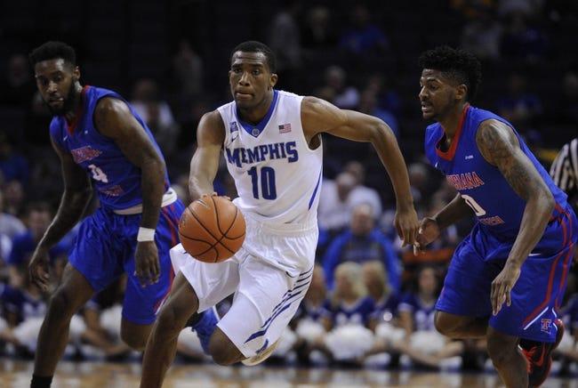 Louisiana Tech vs. Charlotte - 1/9/16 College Basketball Pick, Odds, and Prediction