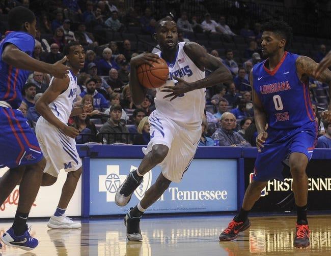 Louisiana Tech vs. Old Dominion - 1/7/16 College Basketball Pick, Odds, and Prediction