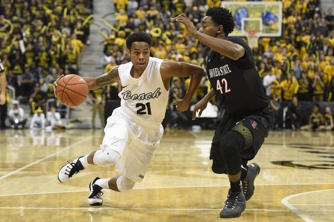 Long Beach State vs. UC Davis - 1/9/16 College Basketball Pick, Odds, and Prediction
