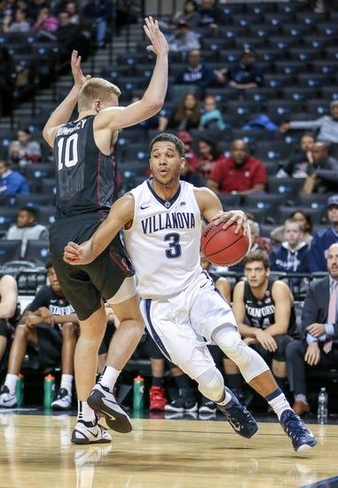 Virginia vs. Villanova - 12/19/15 College Basketball Pick, Odds, and Prediction