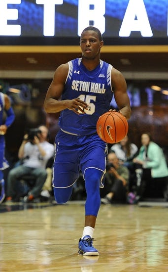 Seton Hall Pirates vs. Saint Peter's Peacocks - 12/13/15 College Basketball Pick, Odds, and Prediction