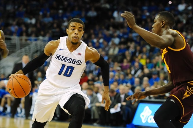 Creighton  vs. IUPUI  - 12/12/15 College Basketball Pick, Odds, and Prediction