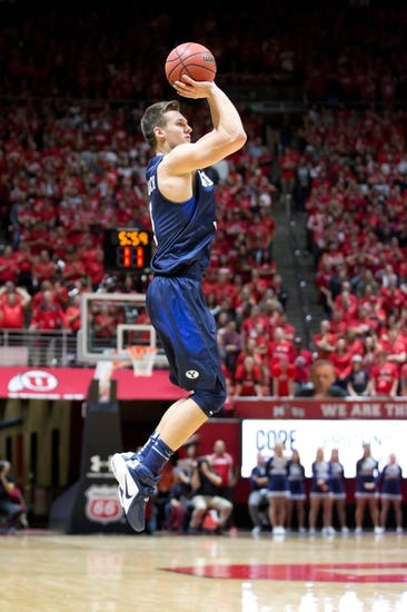 BYU Cougars vs. Weber State Wildcats - 12/5/15 College Basketball Pick, Odds, and Prediction