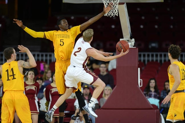 Denver Pioneers vs. IUPUI Jaguars - 2/4/16 College Basketball Pick, Odds, and Prediction