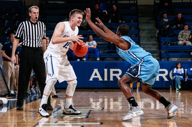The Citadel Bulldogs vs. East Tennessee State Buccaneers - 2/18/16 College Basketball Pick, Odds, and Prediction