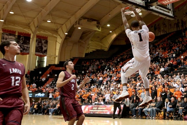 Oregon State vs. Nevada - 12/5/15 College Basketball Pick, Odds, and Prediction
