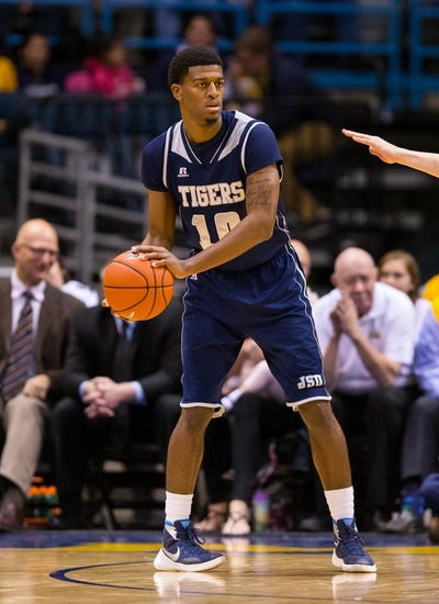 Mississippi Valley State Delta Devils vs. Jackson State Tigers - 3/11/16 College Basketball Pick, Odds, and Prediction