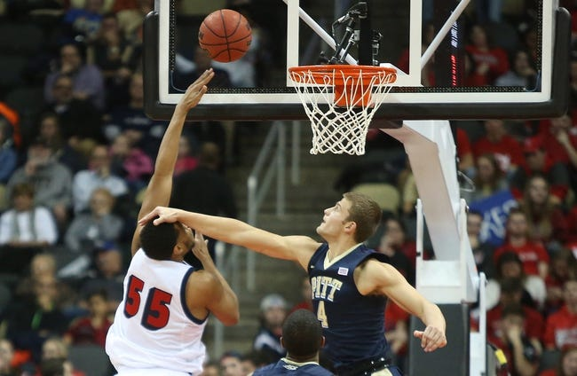 Pittsburgh Panthers vs. Duquesne Dukes - 12/2/16 College Basketball Pick, Odds, and Prediction