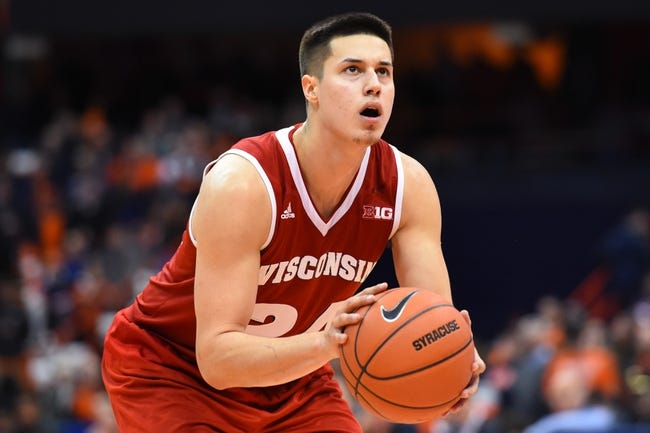 Wisconsin vs. Syracuse - 11/29/16 College Basketball Pick, Odds, and Prediction