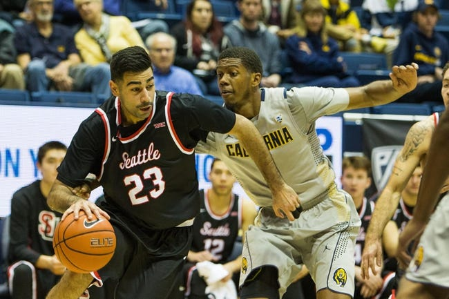 Seattle Redhawks vs. Texas Rio Grande Vaqueros - 3/10/16 College Basketball Pick, Odds, and Prediction