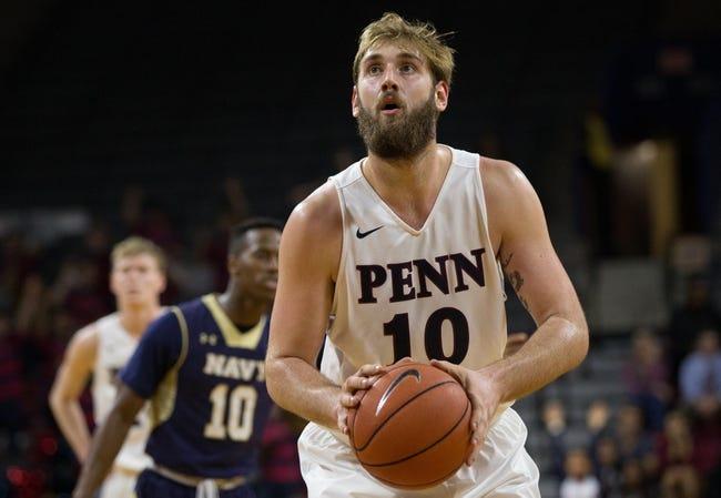 Pennsylvania vs. Cornell - 2/26/16 College Basketball Pick, Odds, and Prediction