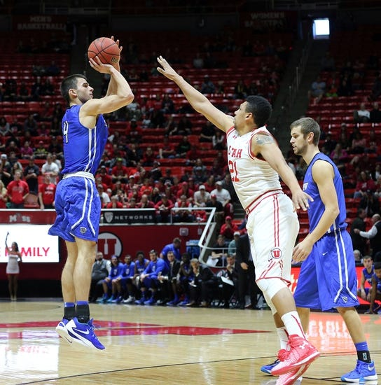 South Dakota State Jackrabbits vs. IUPU Fort Wayne Mastodons - 1/14/16 College Basketball Pick, Odds, and Prediction