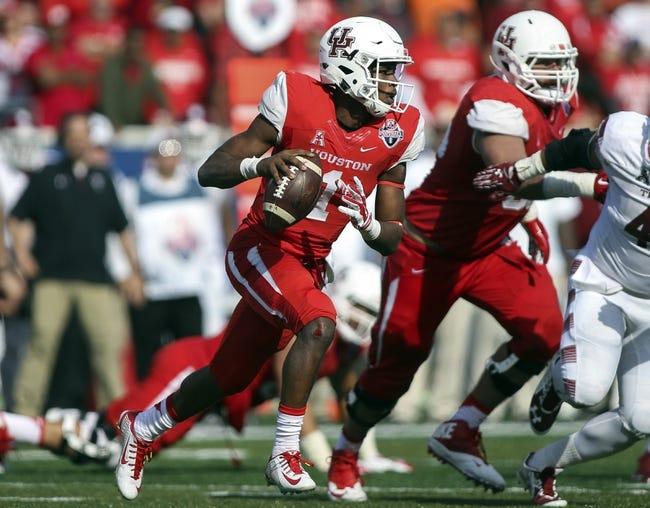 Boca Raton Bowl--Toledo Rockets vs. Temple Owls - 12/22/15 College Football Pick, Odds, and Prediction